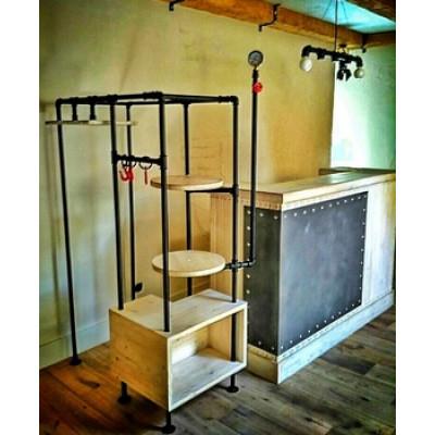 Мебель Лофт на заказ