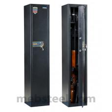 Оружейный шкаф VALBERG АРСЕНАЛ 130Т