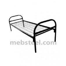 Кровать одноярусная КМС-1П