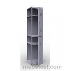 Шкаф сборно-разборный ШР-12 400Д