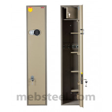 Оружейный шкаф AIKO БЕРКУТ-140 EL