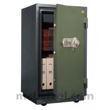 Сейф офисный огнестойкий VALBERG FRS-99T-CL