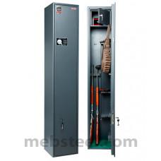 Оружейный шкаф AIKO БЕРКУТ-165 EL