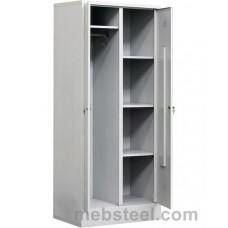 Шкаф хозяйственный ШХ-1000/500
