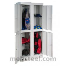 Шкаф сушильный ШСО-2000 (4)