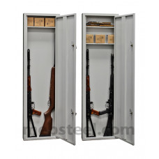 Оружейный шкаф К-2