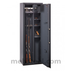 Оружейный шкаф WF 1500 Kombi ITB EL