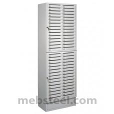 Шкаф абонентский ШП 60Д
