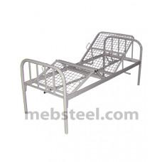 Кровать медицинская КОМ-02-2 (800)