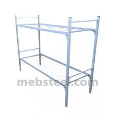 Кровать двухъярусная КМ-2 ПРОФ