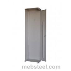 Шкаф секционный ШРС-11 400ДС