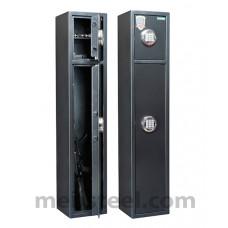 Оружейный шкаф VALBERG АРСЕНАЛ 130/2 EL