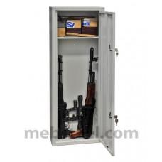 Оружейный шкаф К-3