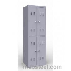 Шкаф сборно-разборный ШР-24 600