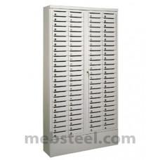 Шкаф абонентский ШП 100Д