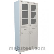 Шкаф медицинский HILFE МД 2 1780 R-1