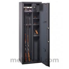 Оружейный шкаф WF 1500 Kombi ITB