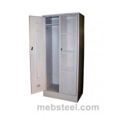 Шкаф хозяйственный ШХ-600/500