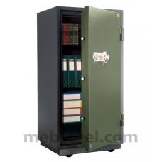 Сейф офисный огнестойкий VALBERG FRS-140T-CL