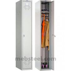 Шкаф для раздевалок ПРАКТИК LS-01