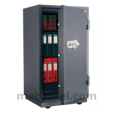 Сейф офисный огнестойкий VALBERG FRS-127T-CL