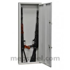 Оружейный шкаф К-1