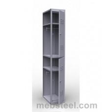 Шкаф сборно-разборный ШР-12 300Д