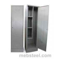 Шкаф хозяйственный ШХ-500/500