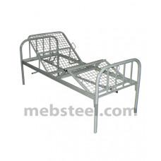 Кровать медицинская КОМ-02-2 (900)