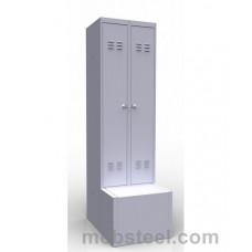 Шкаф сборно-разборный ШР-22 600Т
