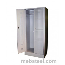 Шкаф хозяйственный ШХ-800/500