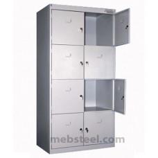 Шкаф для сумок и ручной клади ШРК-28-800