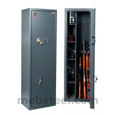 Оружейный шкаф AIKO БЕРКУТ-33 EL