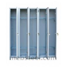 Шкаф сушильный KIDBOX-5