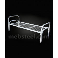 Кровать одноярусная КМ.1-40