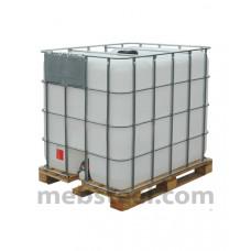 Еврокуб б/у 1000 литров (чистый)