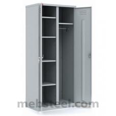 Шкаф для одежды ШРМ-22-У