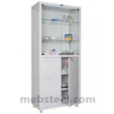 Шкаф медицинский HILFE МД 2 1780/SG