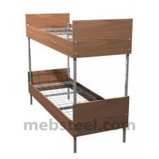 Кровать двухъярусная МКДС-2Ц/700