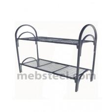 Кровать двухъярусная КМ.2-51