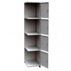 Шкаф для одежды ШР-14 400Д