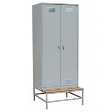 Шкаф для одежды ШР-22 600 СП