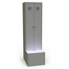 Шкаф для одежды ШР-22 600Т