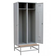 Шкаф для одежды ШР-22 800 СП