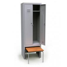 Шкаф для одежды ШР-22 800 ВСК