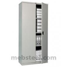 Шкаф металлический офисный ПРАКТИК СВ-22