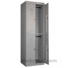 Шкаф для одежды ШРК-24-800