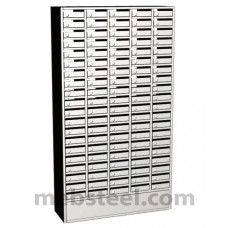 Шкаф абонентский АШ (100)-Щ