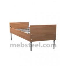 Кровать одноярусная МКДС-1Ц/700