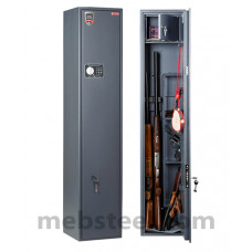 Оружейный шкаф AIKO БЕРКУТ-150 EL